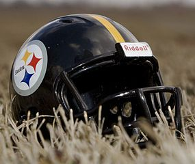 Heyward-Bey Returns To Practice, Shazier Still Out - TheSteelersFans