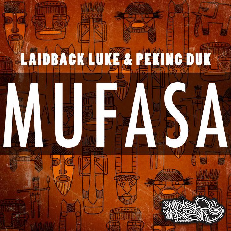 WATCH | Laidback Luke & Peking Duk - 'Mufasa' - #AltSounds