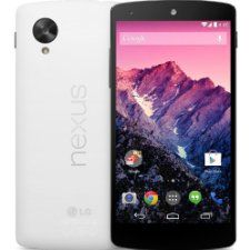 Google Nexus 5 Unlocked GSM Phone, 16Gb (White)