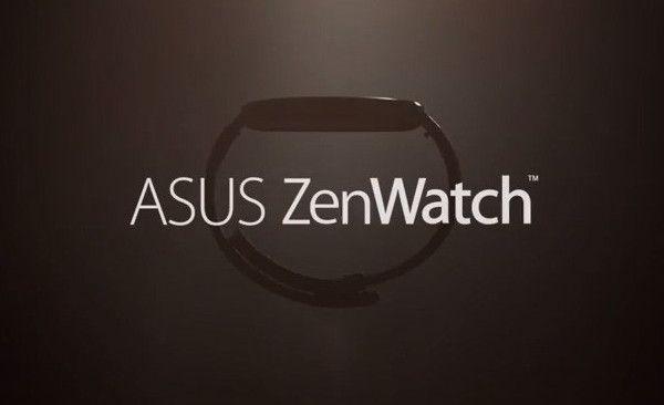 ZenWatch, la montre connectée d'Asus coûtera moins de $200