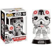 Star Wars (Exc) AT-AT Driver Figurine Funko Pop!