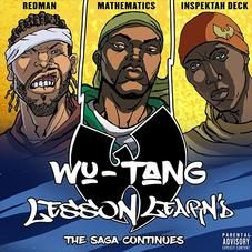Lesson Learn D Wu Tang Clan Feat Inspectah Deck Redman Mp3 Download