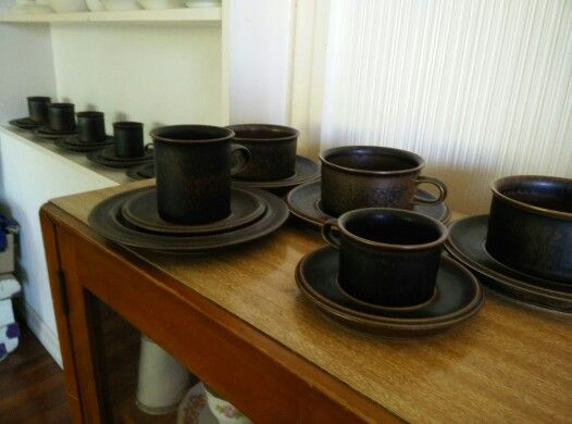 Our Ruska cups