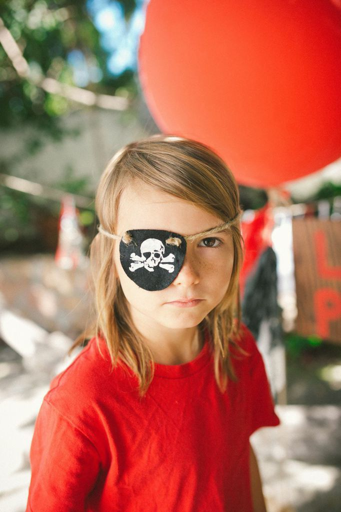 P.S. XO | Does you kid love pirates? We've got the perfect party for you, delivered right to your front door! Join our high seas celebration and find out more about our pirate party box at psxo.com!