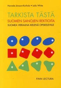 Tarkista tästä - kirjasi.fi
