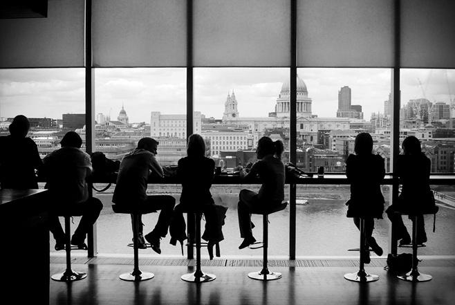 Tate Modern Gallery