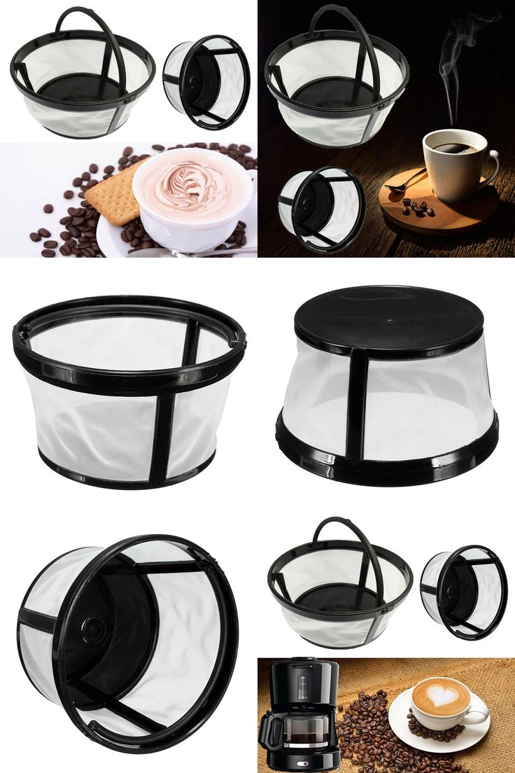 [Visit to Buy] Morden 1PC 4Cup Basket Style Permanent