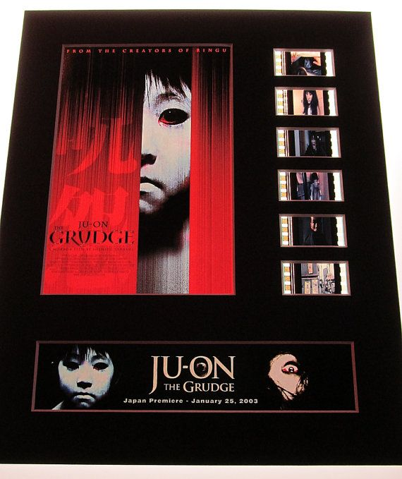 Hey, I found this really awesome Etsy listing at https://www.etsy.com/listing/244210259/ju-on-the-grudge-2003-original-japanese