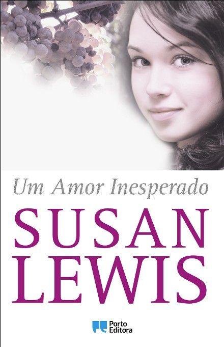 Um Amor Inesperado, Susan Lewis