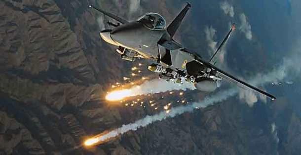 Απόστρατοι Αξιωματικοί Αεροπορίας : Ναυτική Αεροπορία με 30 F-15 θέλει ο ΥΕΘΑ…