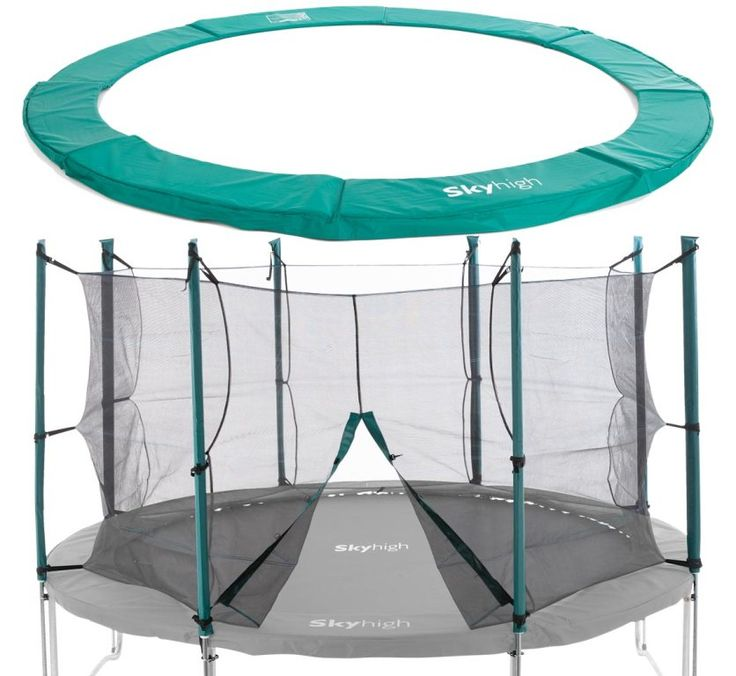 Best 25+ Trampoline Accessories Ideas On Pinterest