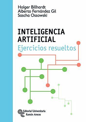 Inteligencia Artificial (Manuales)