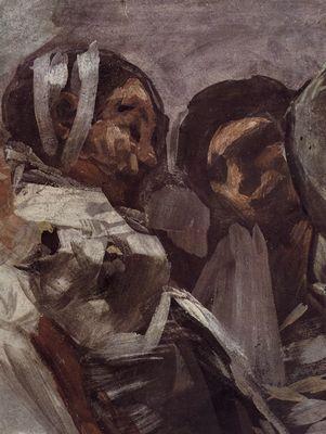Goya frescos de san antonio de la florida - Google Search