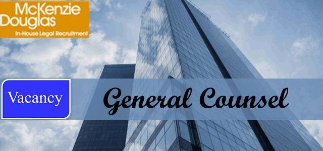 Jobs in McKenzie Douglas as General Counsel in Saudi Arabia Visit jobsingcc.com for more info @ http://jobsingcc.com/jobs-mckenzie-douglas-general-counsel/