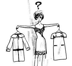 Image result for EDITH HEAD QUOTES – CHANEL