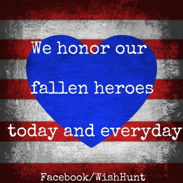 memorial day pictures post facebook