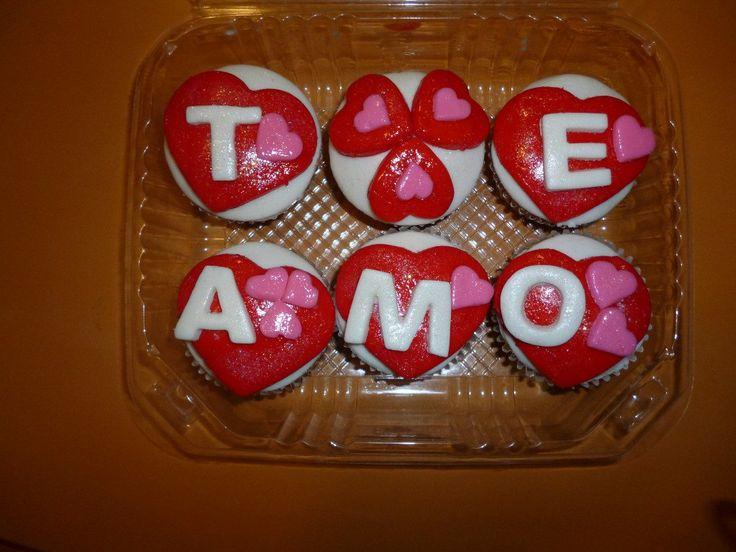 17 best images about san valentin on pinterest te amo - San valentin regalos ...