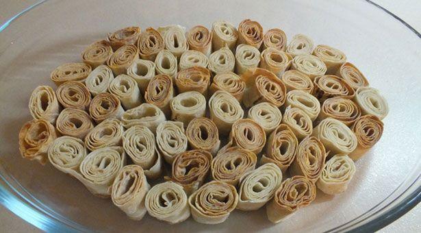 Σιρόν με πασκιτάν: Ποντιακά ζυμαρικά           Σιρόν είναι ένα είδος χειροποίητου ζυμαρικού που μπορείτε να βρείτε και έτοιμο σε καταστήμ...