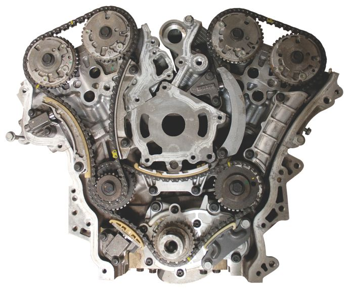 2012 chevy impala 3 6 timing chain replacement - Yahoo Image