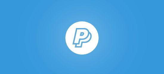 PayPal Spendenformular mit frei wählbarem Betrag von FastWP