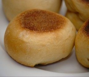 Engelse Muffin