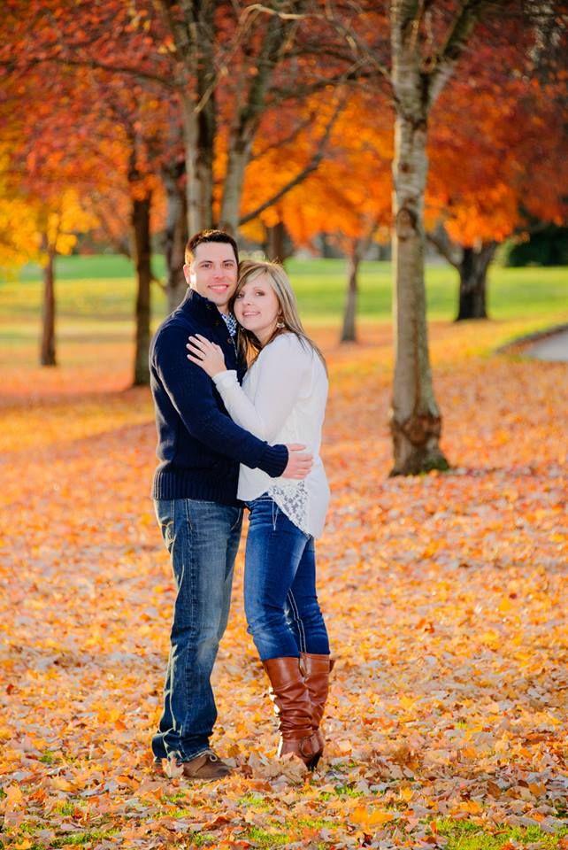 Jessica Bowman & Eric Lockner Engagement - Photo Tech Photography
