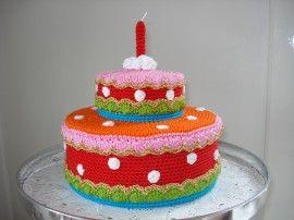 404 Niet Gevonden Crochet Food Pinterest Crochet Cake