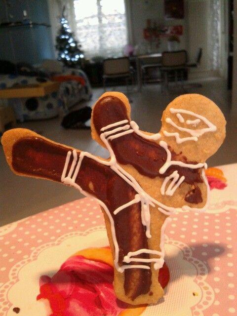 Taekwon-do Christmas!!!!! #fallinginChristmas#www.alessandrameacci.it#haveadesignnewyear#alemeacci