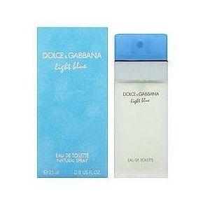 Dolce & Gabbana - LIGHT BLUE 100ML - São Paulo - Perfume feminino - Dolce&Gabbana