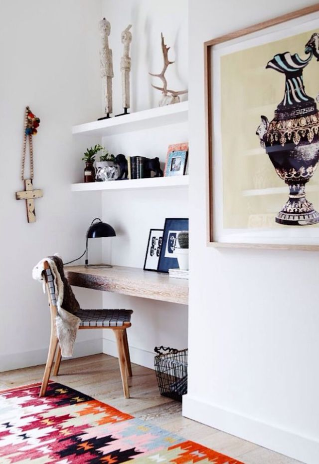 15+ Cloffice Ideas | French By Design