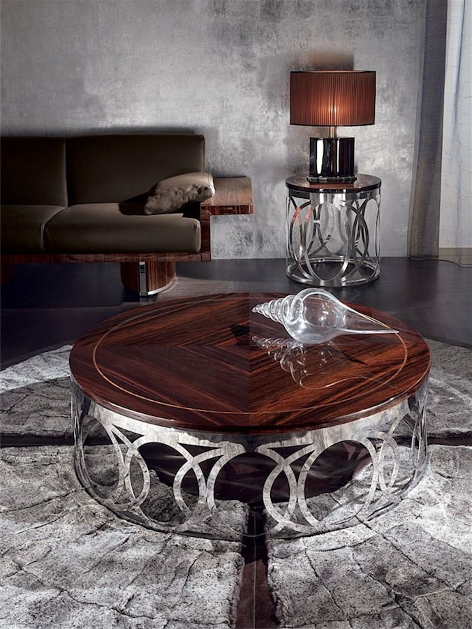 Learn about art deco furniture style High End Classic