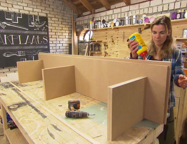 Tv meubel maken van MDF platen? Stap voor stap uitgelegd ✓ Vakkundig klusadvies & doe-het-zelf tips ✓ Stel een vraag of deel jouw klus