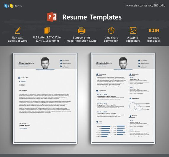 36 best ♡ For my career ♡ images on Pinterest Interview - one page resume format