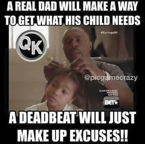 dead beat dads Dead beat dads 67k likes dead beat dads need recognized.