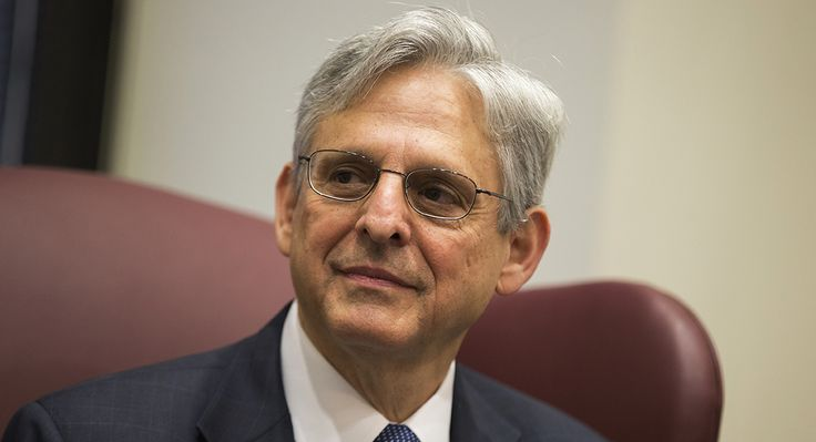 Clinton Library files released Wednesday on Supreme Court nominee Merrick Garland provide more evidence of GOP support for Garland two decades ago when he was nominated to a federal appeals court in Washington.