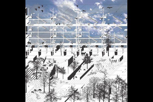 Biennale di Venezia: il padiglione italiano