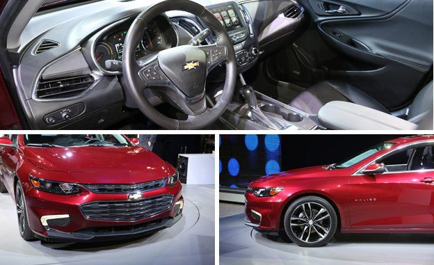 The all-new 2016 Malibu is thoughtfully designed to offer impressive safety, exceptional efficiency and seamless connectivity. It's ready to change your perception of what a midsize car can be.  #Chevrolet112 #Chevrolet #Chevy #Medford #NewYork #New #Used #Dealership #Cars #Financing #TestDrive #AutoDealer #Impala #Malibu #Cruze #Colorado #Silverado #Camaro Equinox #Traverse