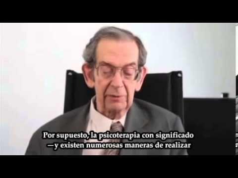 Bertram Karon sobre la esquizofrenia - YouTube