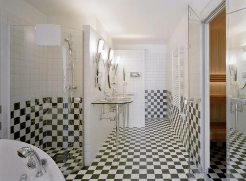 10 best images about bathroom styles on pinterest. Black Bedroom Furniture Sets. Home Design Ideas