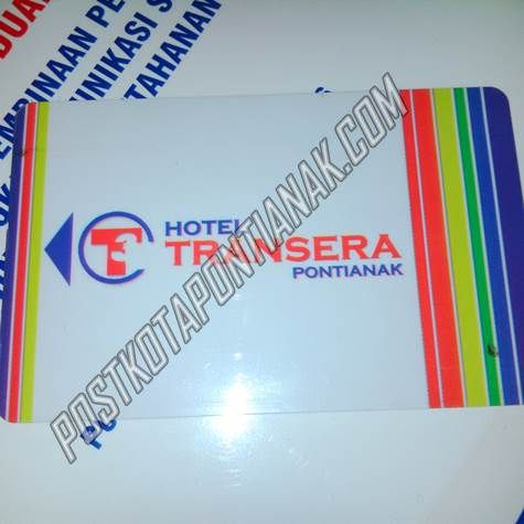 Transera Hotel Pontianak. / foto : Devi