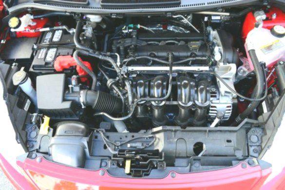 Ford Fiesta Duratec 6 Engine Diagram Diagram Duratec Engine Fiesta In 2020 Ford Fiesta Fiesta Ford