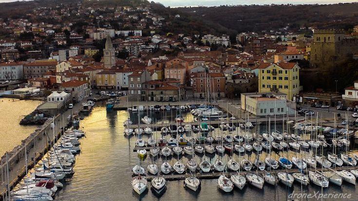 Muggia (Trieste - Italia)