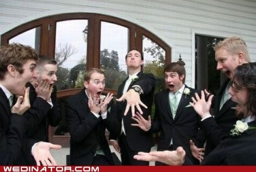 Man-Gagment Rings are all the rage in Europe, Coming to your local jeweler soon! Hilarious groom photo showing off his ring: Photo Ideas, Wedding Pics, Funny Pictures, Future Husband, Wedding Photo, Too Funny, Wedding Pictures, So Funny, Groomsman Photo