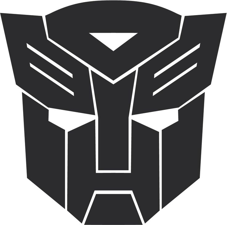 Autobot Transformers Logo Parties Pinterest Transformer Party