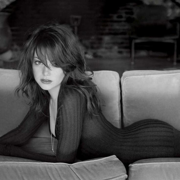 Emma Stone: Girls Crushes, Sexy, Long Hair, Lady, Celebs, Girlcrush, Beautiful People, Actresses, Emma Stones