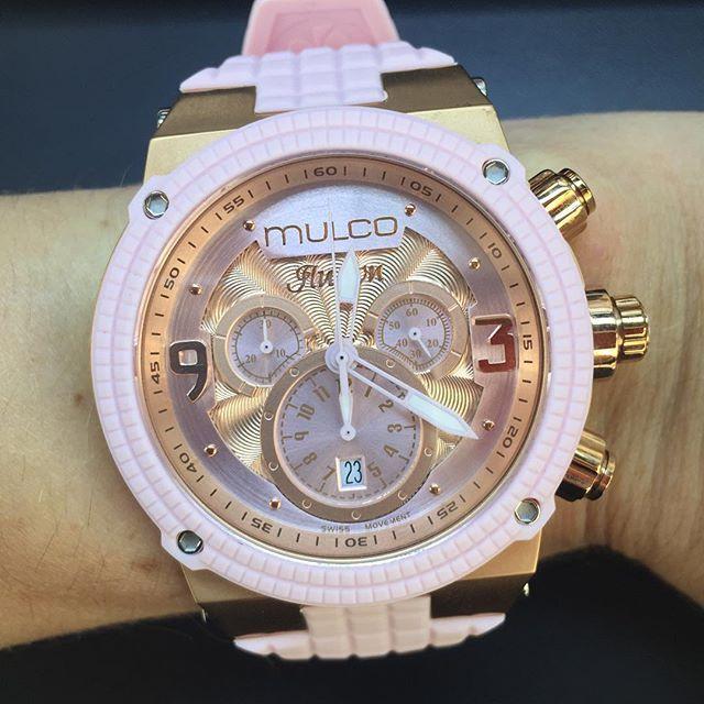 Mulco Ilusion Cube with Swiss Movement.  #mulcowatches #mulco #watches #relogios #everybodylovesmulco #Brasil #Orlando #Florida #Miami #USA #mulco #mulcoilusioncube  #watches #ilusioncube #instawatches #instafashion #trending #swag #swissmovement #Janeiro #2016 #January