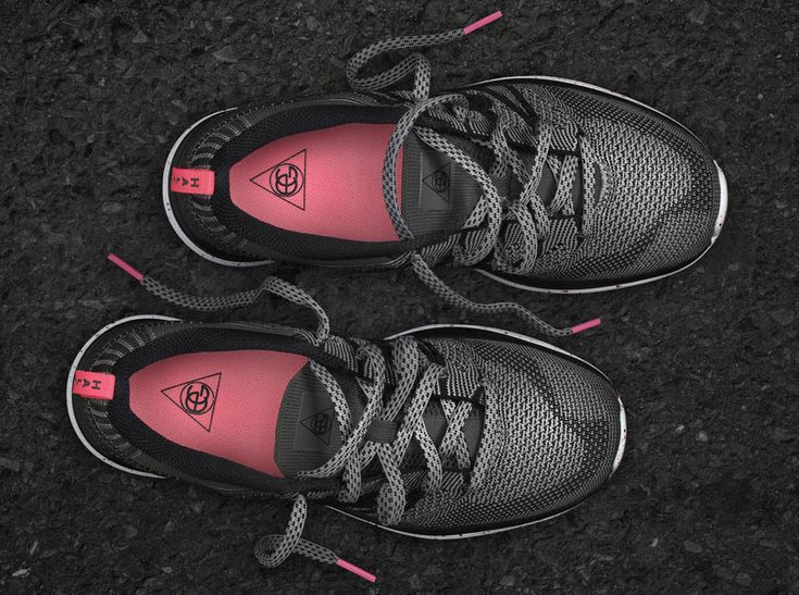Nike Flyknit Lunar 1+ Halycon for Ellie Goulding