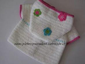 Fotó: crochet baby waist