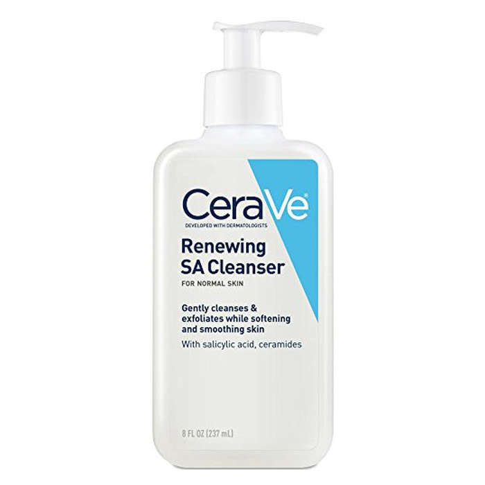 10 Best Deep Pore Cleansers