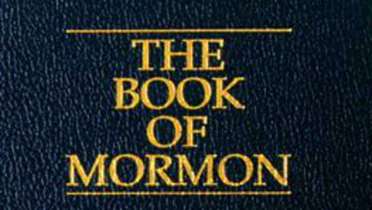 "The Book of Mormon has been described as the ""keystone"" of The Church of Jesus Christ of Latter-day Saints. From the beginning, Church members have accepted it as scripture."